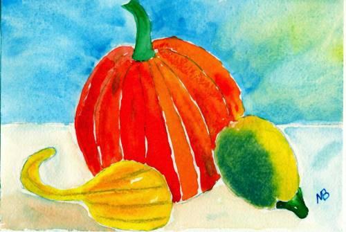 Beautiful Harvest--3