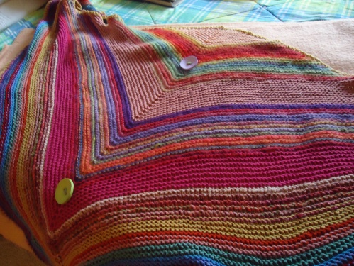 Another Prayer Shawl