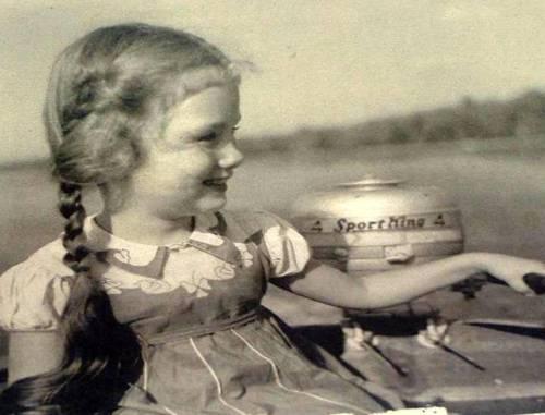 Little Margaret
