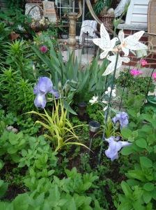 Garden June 1 - 3